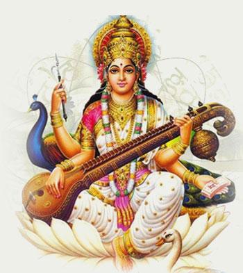 Jai Saraswati Mata Aarati Mp3 Lyrics Anuradha Paudwal