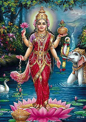 Jai He Maha Lakshmi maa  Naiya Meri Paar Karo Hindi Lyrics Usha Mangeshkar