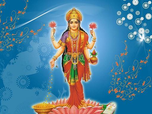 Jai Lakshmi Kalyani Lakshmi Mata Bhajan Mp3  Lyrics Nalini Bissambhar Sankar