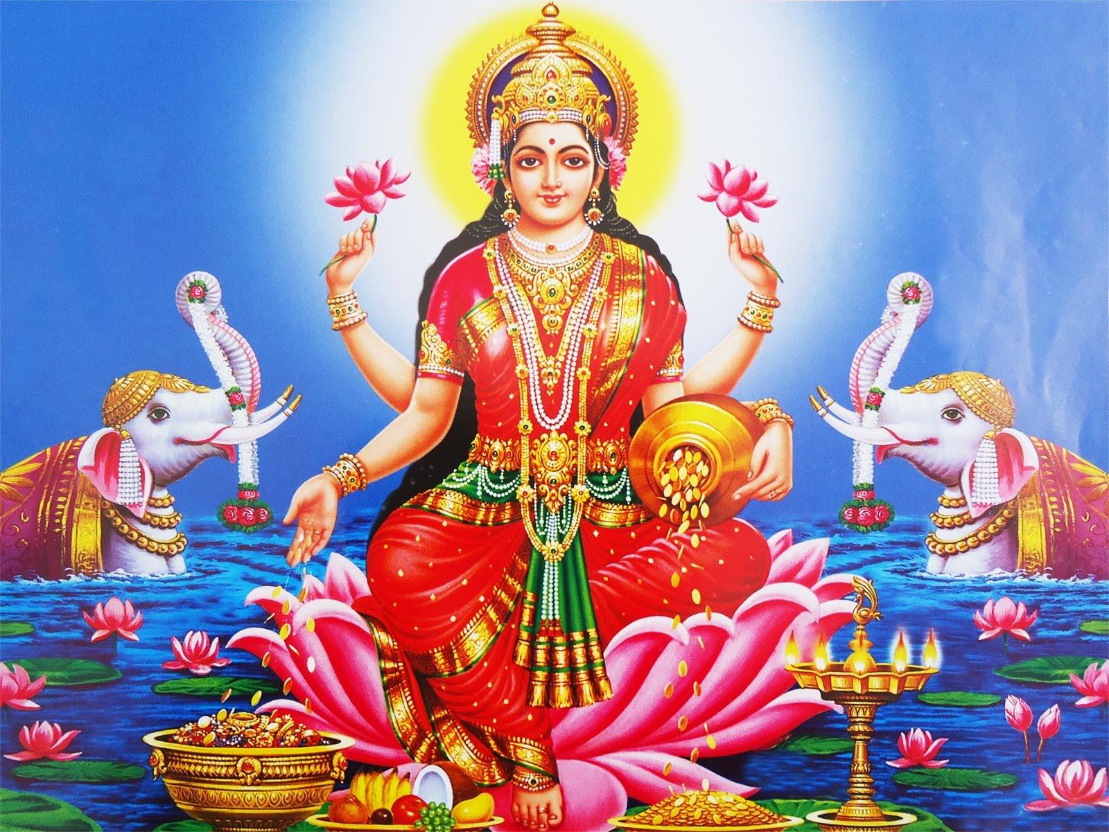 श्री महालक्ष्मी गायत्री मंत्र  Sri MahaLakshmi Gayatri Mantra Spiritual Wealth and Luxuries