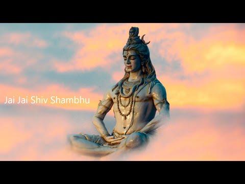 शिव जी भजन लिरिक्स - Jai Jai Shiv Shambhu.. Best Morning Shiv Bhajan