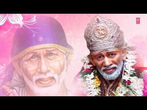 TUMRE DARSHAN PAAU Sai Bhajan By BANDANA SINHA I Video Song I SAI ANURAG