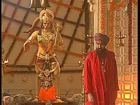 Jhoom Jhoom Naache Dekho Bhakt Hanumna [Full Song] Ram Na Milenge Hanuman Ke Binaa