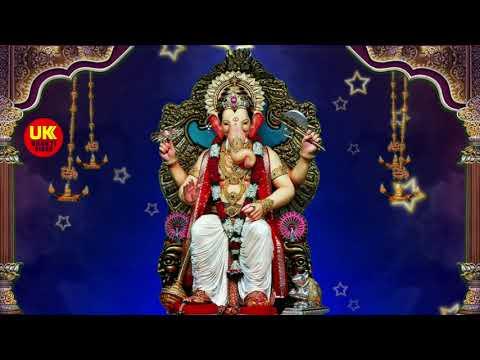 Ganeshji Ki Aarti | Jai Ganesh Jai Ganesh Deva – जय गणेश जय गणेश देवा