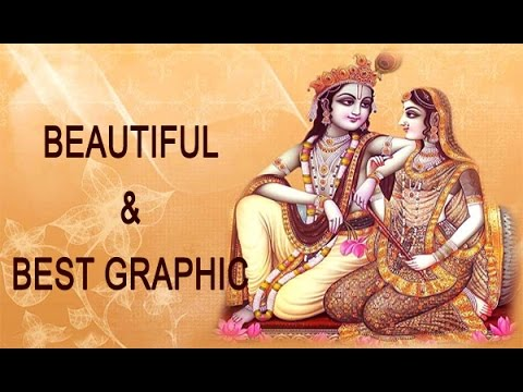 Lord Krishna Aarti | Beautiful & Best Graphic | Latest Exclusive Video