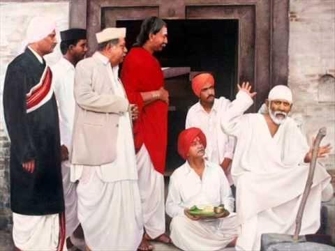 Shirdi Sai Baba Story – Telugu Song