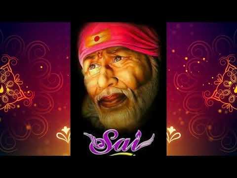 அன்பு வரம் தருவாய் சாய் நாதனே | Sai Baba Bakthi song | Unnikrishnan | திருவடி சரணம் சாய் ஈசனே