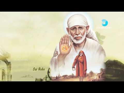 விதி என்பார்   Vidhi Enbaar   Vallal Baba   Madhu Balakrishnan   Sai Baba Song   Anush Audio