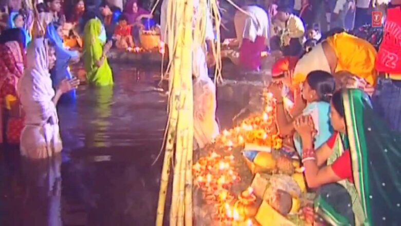 Chhath Ke Barat Karab Bhojpuri ChhathGeet [Full Video Song] I Chhathi Maai Hoihein Sahay