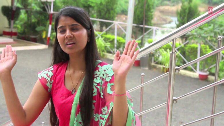 Sai Naam Ki Loot Sai Bhajan By Aakriti Mehra  [Full Video Song] I Sai Kripa