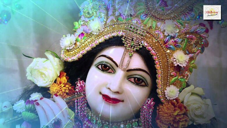 Lala Ji Paijania__लाला जी पैजनियाँ || Latest Superhit Krishna Bhajan || Mantra Shakti