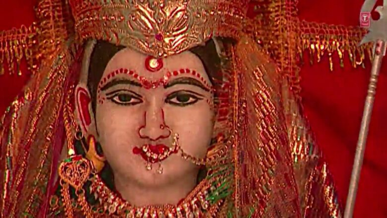 BOLKE JAIKAARE MAA DEVI BHAJAN I LAKHBIR SINGH LAKKHA I HD VIDEO I BADA SUNDAR HAI MAA KA BHAWAN