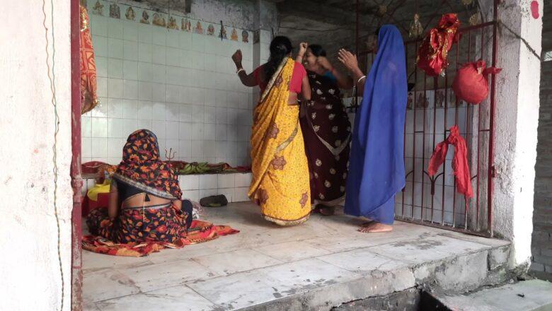 शिव जी भजन लिरिक्स – गंगा जी नहावली हें मईया जलवा उठावली // शिव भजन कीर्तन//shiv charcha bhajan #shivbhajan #shivguruchar