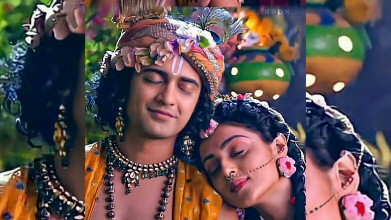 Radha Krishna Aarti | Radha Krishna Songs | Jai Shri Radhe Krishna