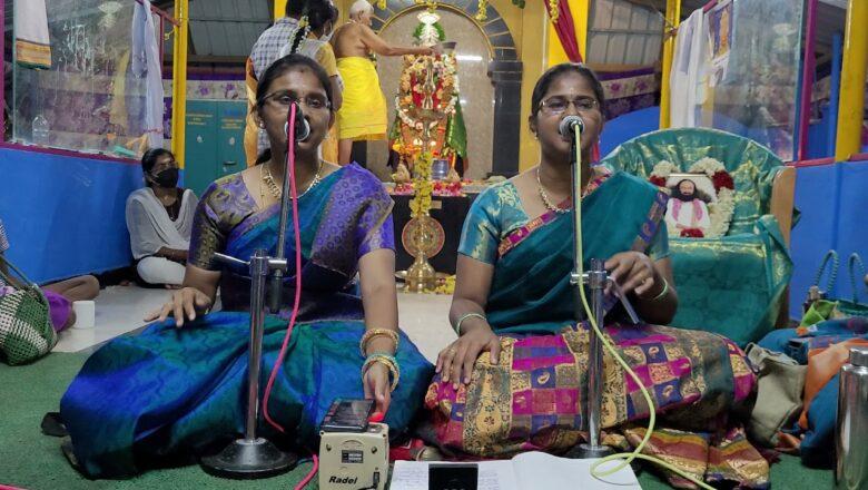 Sai Baba song | சாய் பாபா பாடல்