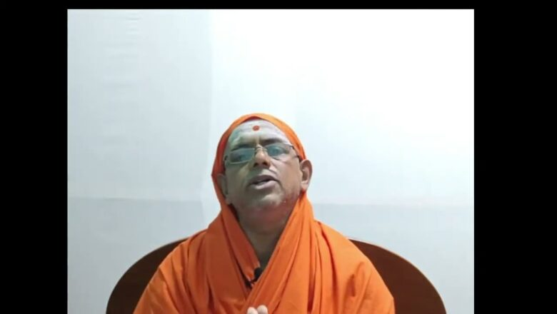 425 28-09-2021 HANUMAN CHALISA – H. H. Sri Sri Sri Jayendra Puri Mahaswamiji