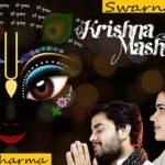 Best Krishna Bhajan Mashup 2021 | Dhruv Sharma ft Swarna Shri