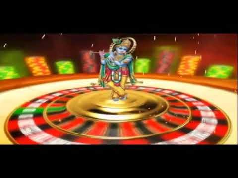 Beautiful Aarti Shree Krishna Ji Ki  Aarti Kunj Bihari Ki  Janmashtmi Special