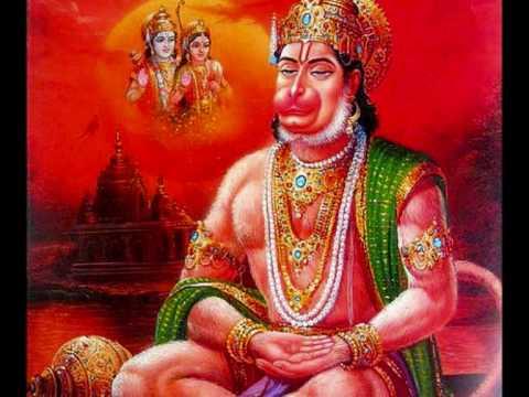 Hanuman Bhajan … Vandan koti kapees ki