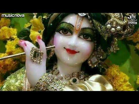 Jinki Pratima Itni Sundar Wo Kitna Sundar Hoga जिनकी प्रतिमा इतनी सुन्दर वो कितना | Krishna Bhajan